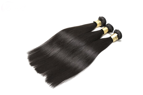 3 PCS Lot 12A Straight Hair 100% Unprocessed Virgin Human Hair