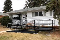 Steel-wheelchair-ramp-by-Amramp-Alberta-