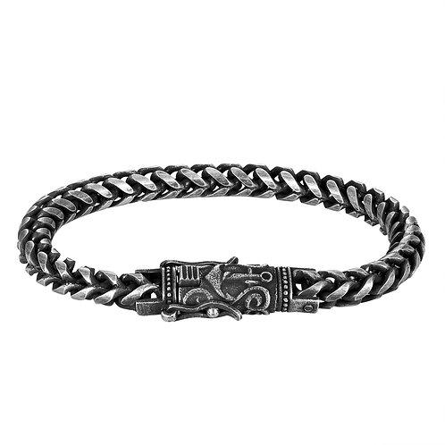 Classic Anchor Bracelet