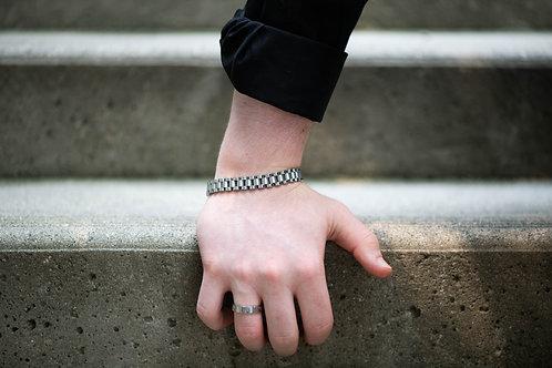 Titanium Steel Bracelet - 2