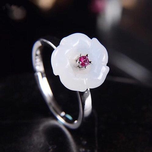 Rosen Heart Ring
