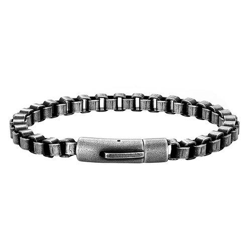 Pellet Chrome Bracelet