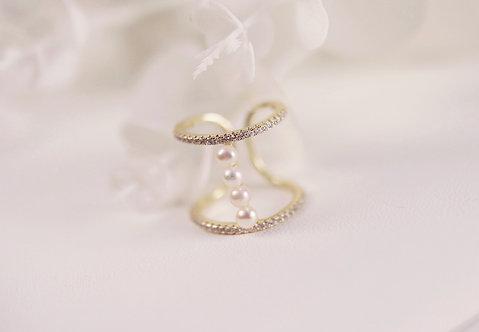 A Bridge of Pearls