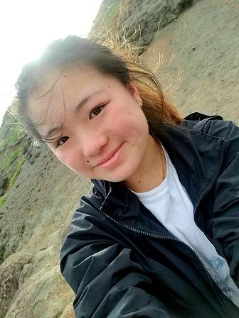 Evelyn Qiu