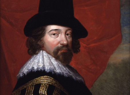 Sir Francis Bacon's 'Of Negotiating': 6 Lessons