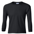 Black Long Sleeve Youth-removebg-preview