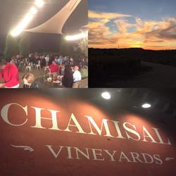 Chamisal