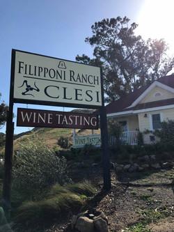 Filipponi Ranch Winery