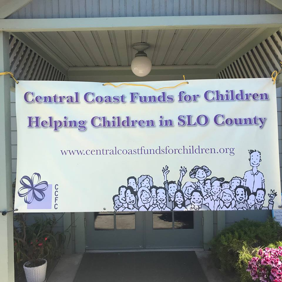 Central Coast Funds for Children