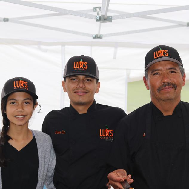 Lua Family!
