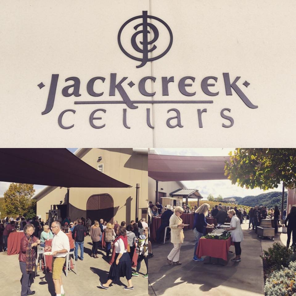 Jack Creek Paso Robles
