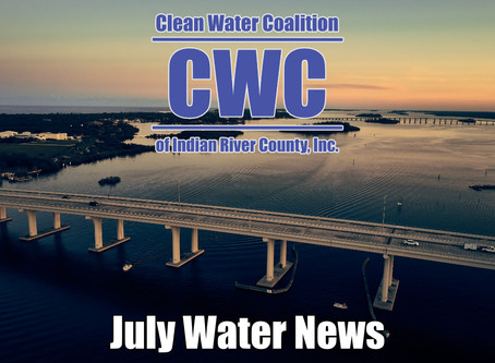July Water News