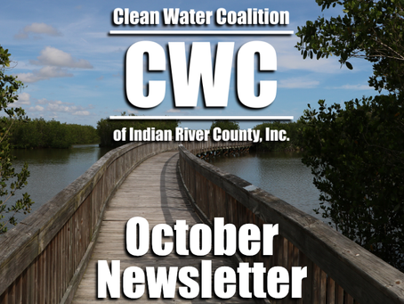 October Water News