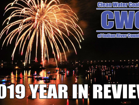 CWC's 2019 In Review