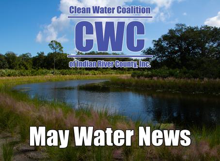 May Water News