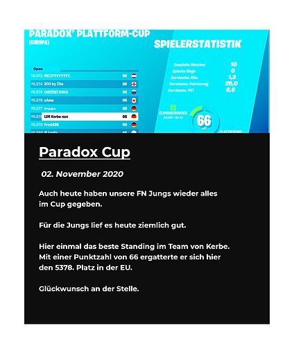 Fortnite Paradox Cup News.png