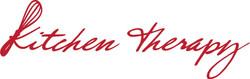 Kitchen Therapy Logo