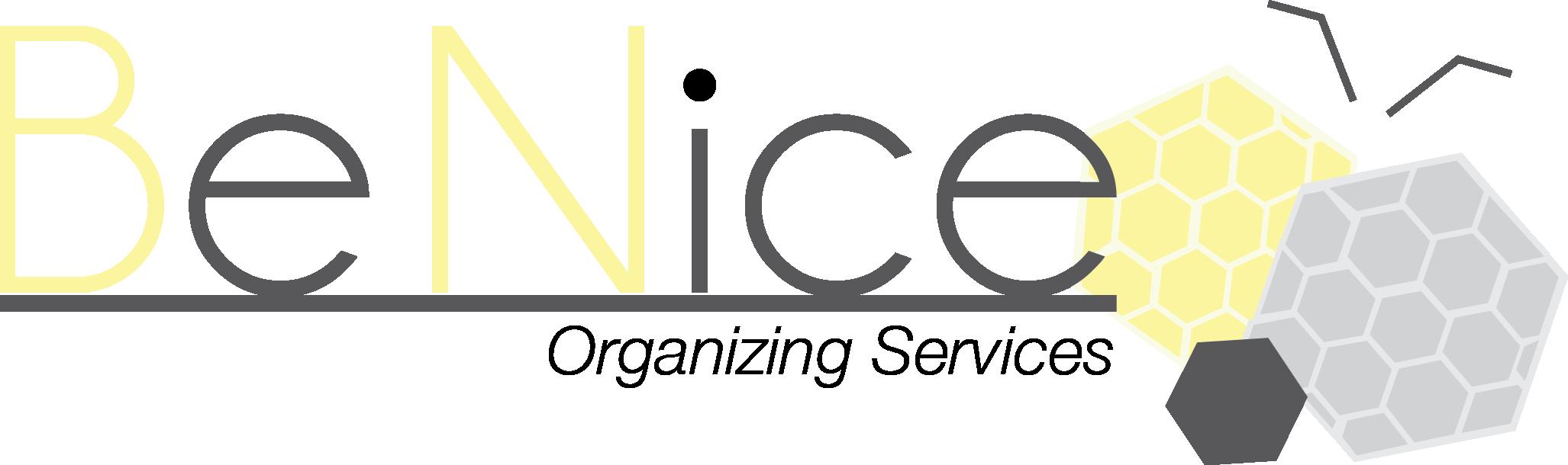 BeNice Logo