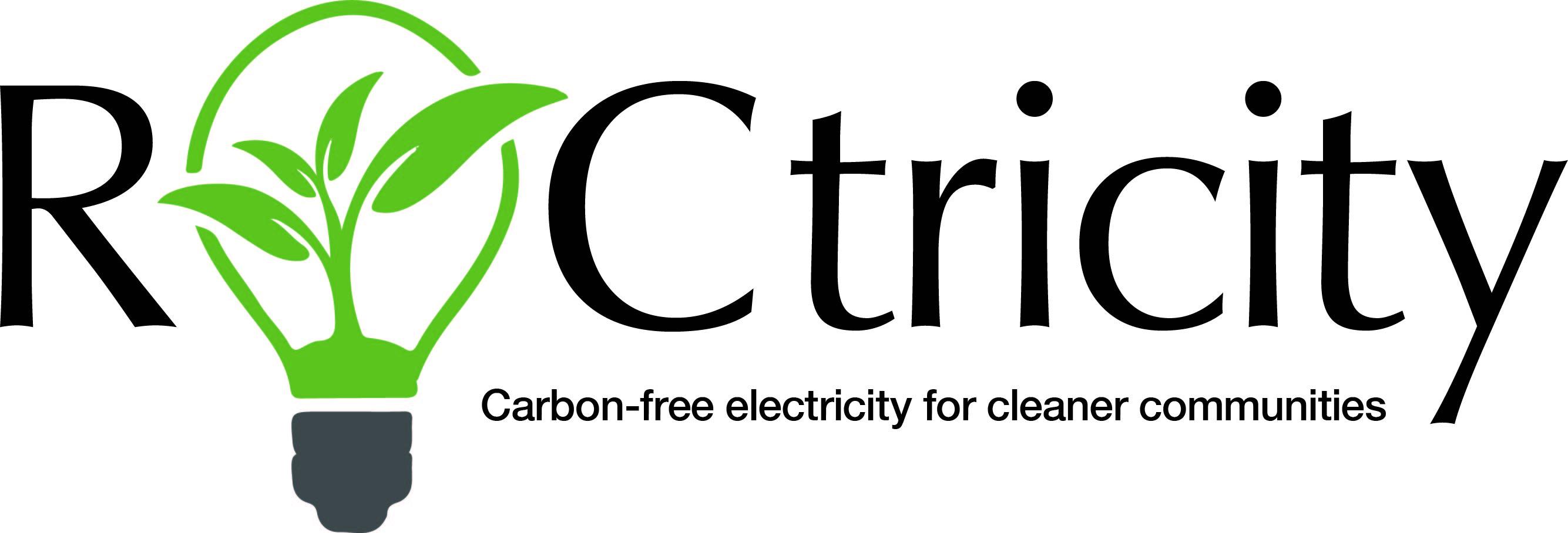 Roctricity logo v3