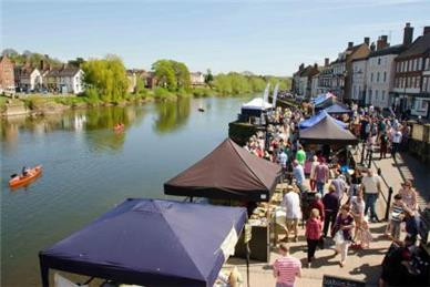 Come and see us at the beautiful market town of Bewdley on  Sunday starts at 10:00am
