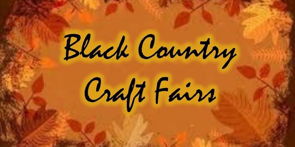 Black country festival Himley hall