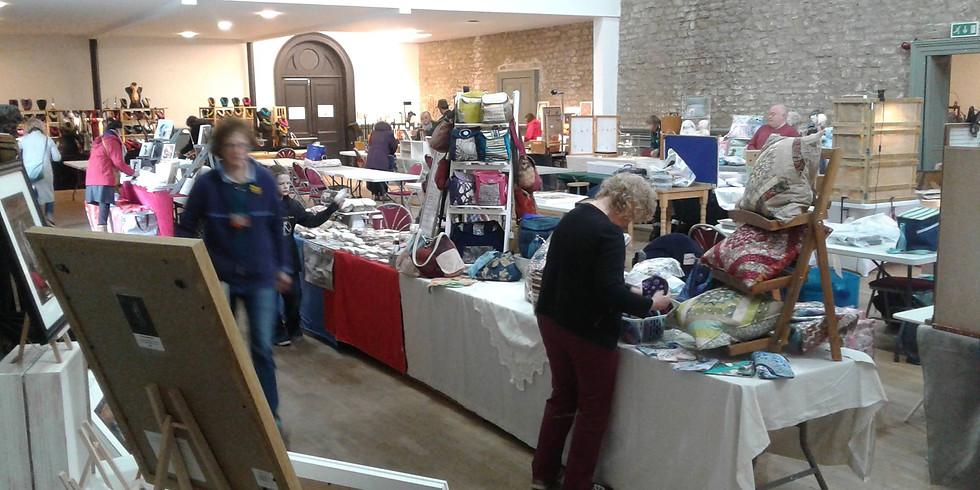 De Beers craft market
