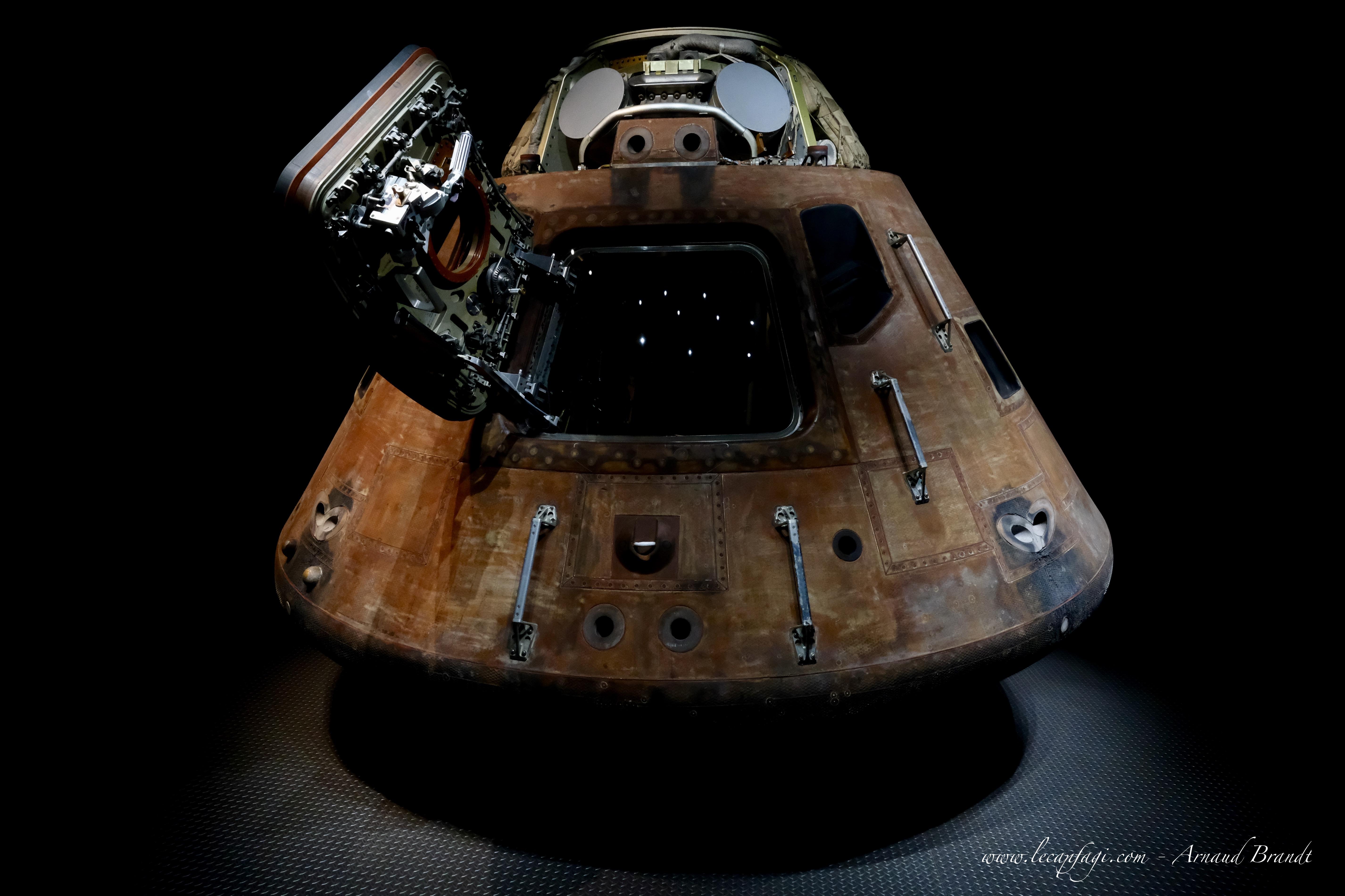 Kennedy Space C. - Apollo 14