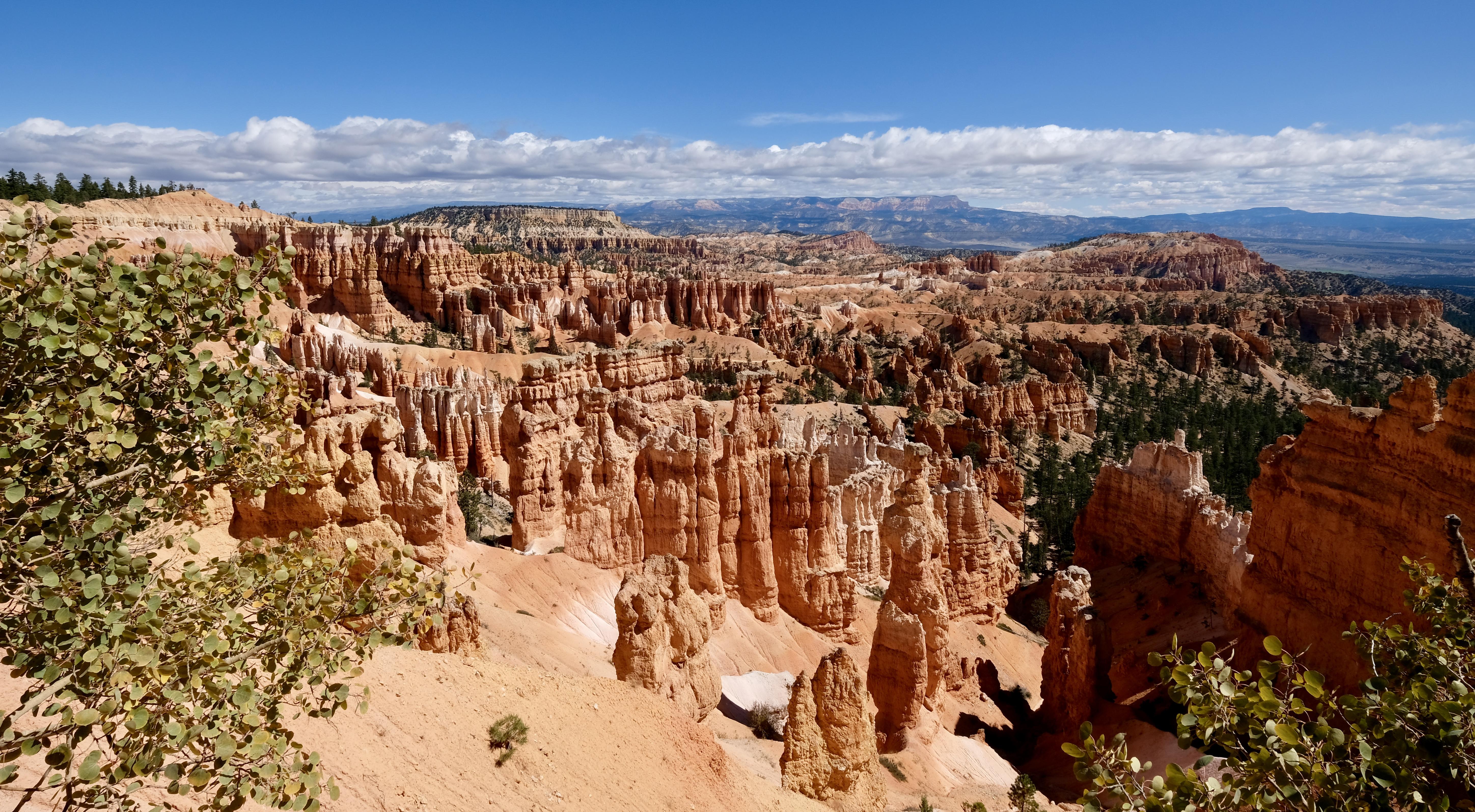 Bryce Canyon - Navajo Trail