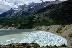 "Torres del Paine - ""W"""