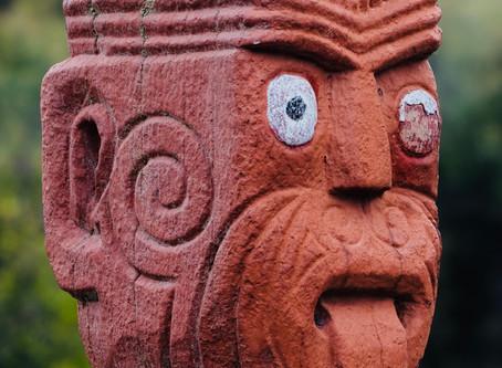 Plutôt hobbit ou plutôt maori? Etape 4: de Wellington à Coromandel