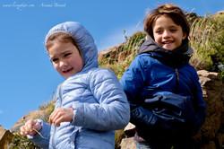 Torres del Paine - Los Cuernos