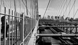 NY - Brooklyn bridge
