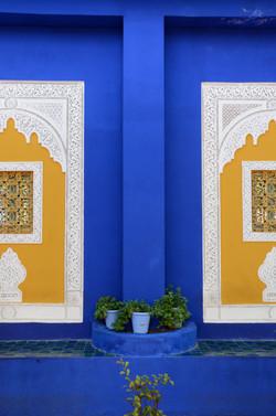 Maroc, 2011