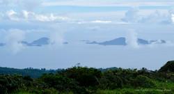 Gwada - la Soufrière - les Saintes