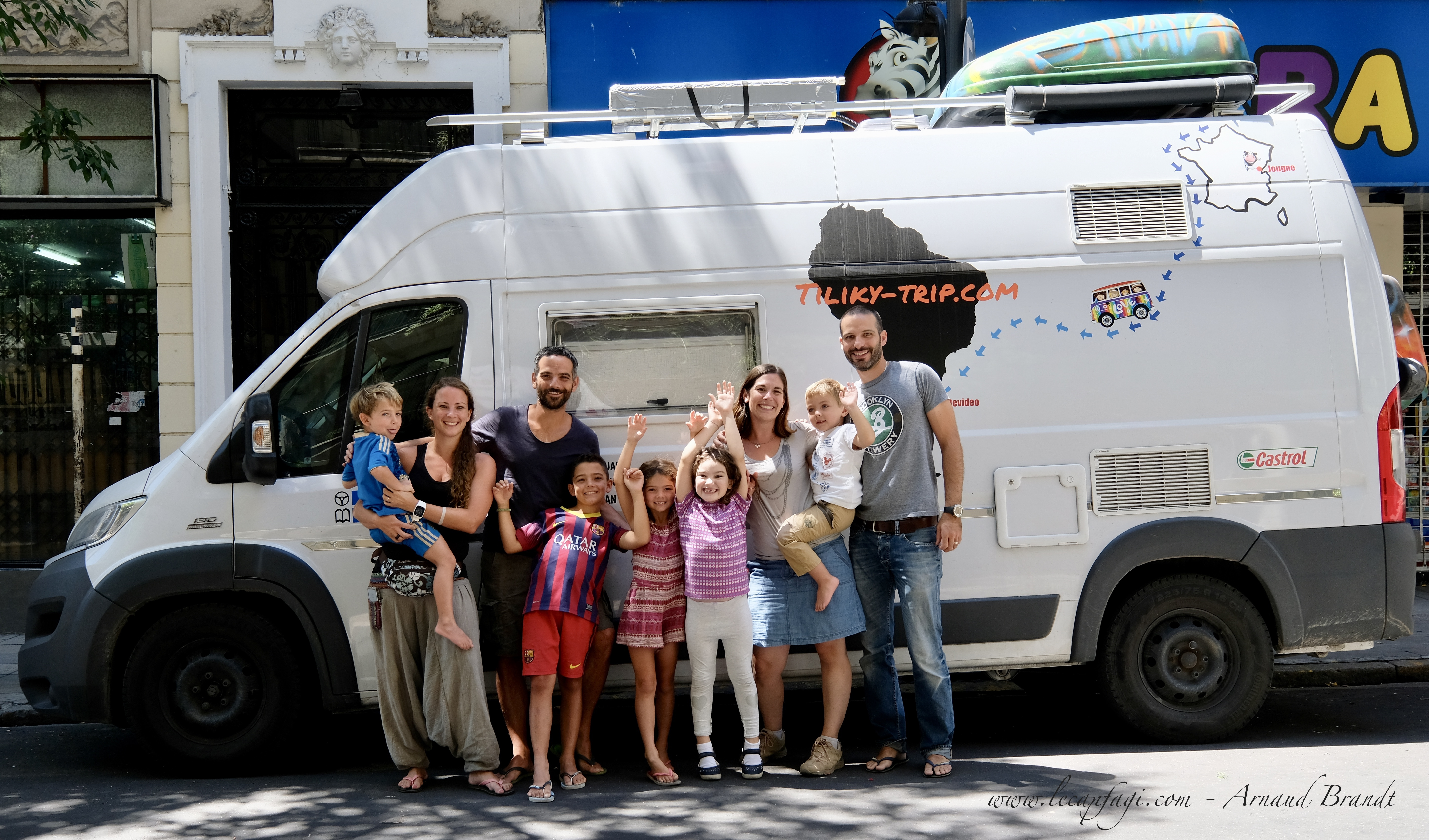 Tiliky-Trip et Lecapfagi