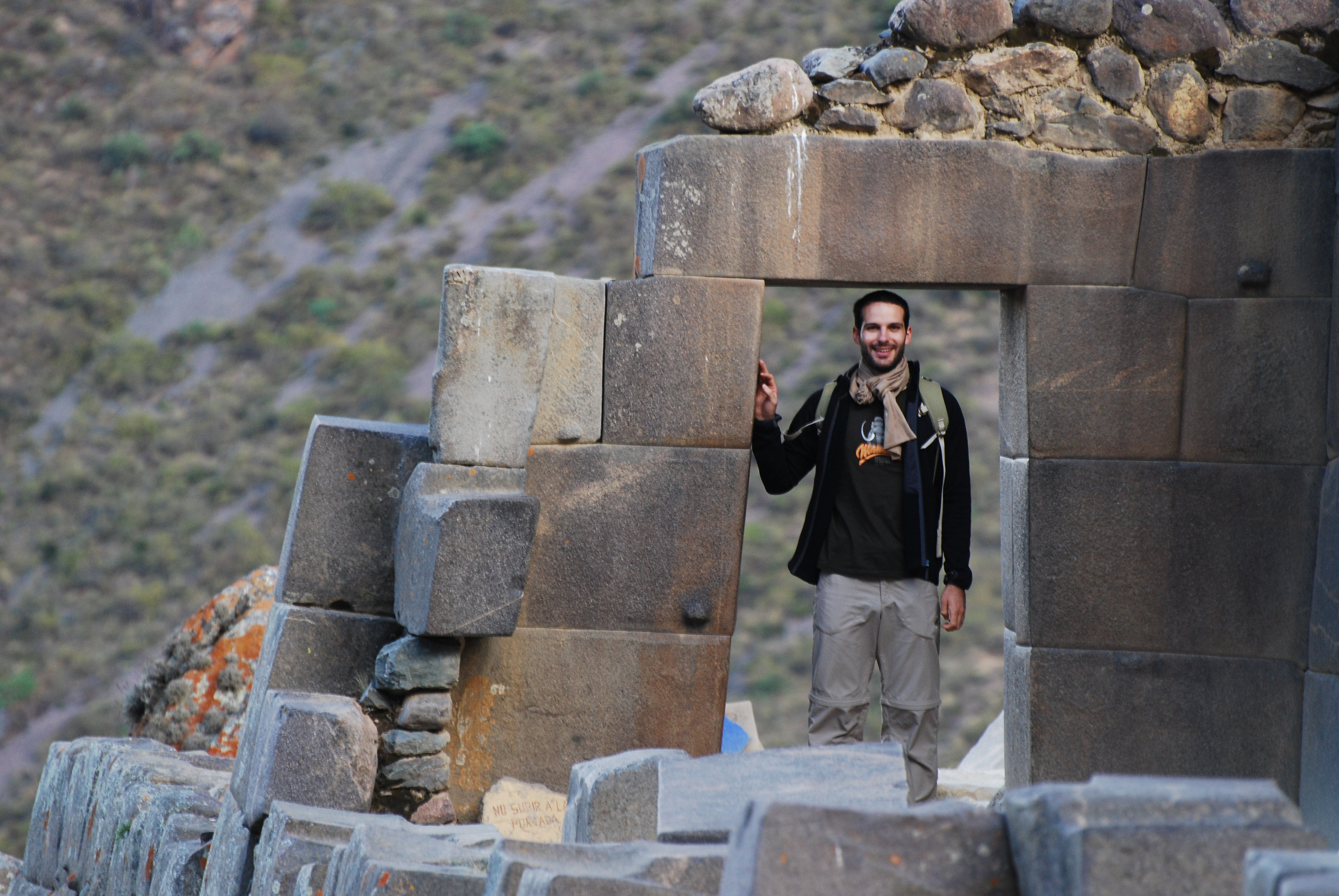 Pérou, 2010