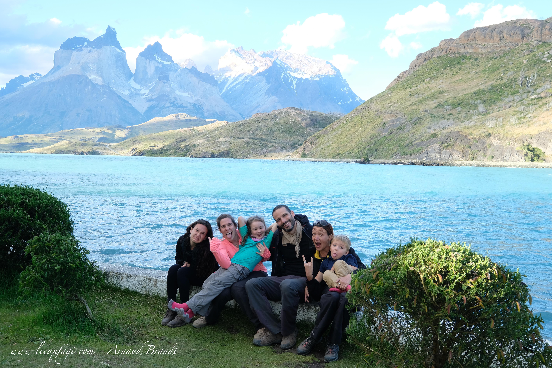 Torres del Paine - Maud & Cloé