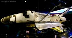 Kennedy Space C. - Atlantis