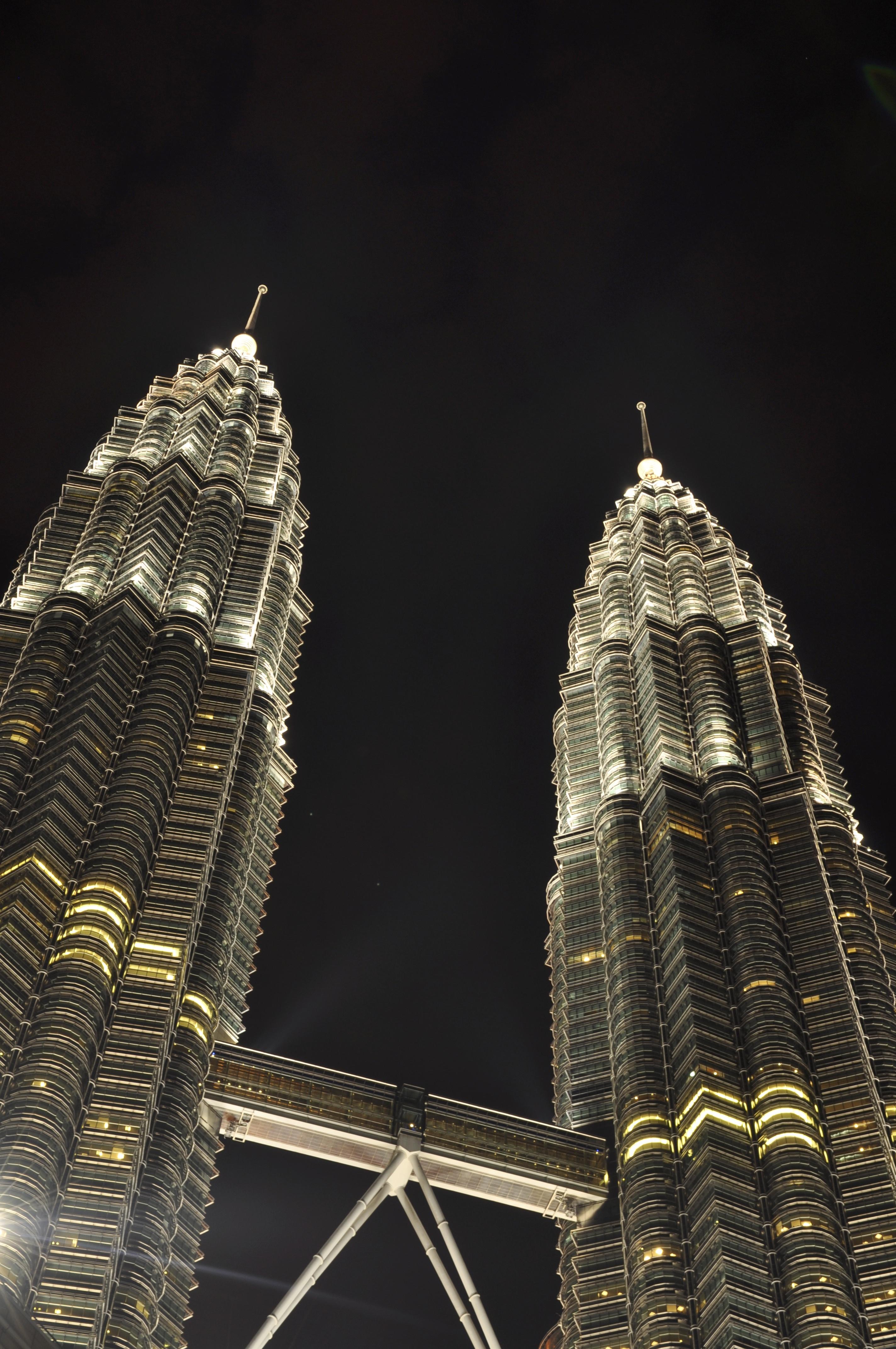 Malaisie, Thaïlande, 2013