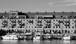 Boston - Long Wharf
