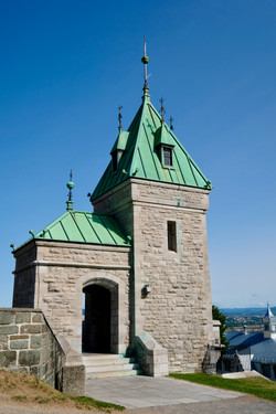 Porte St Jean, Québec