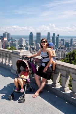 Parc Mont Royal, Montréal