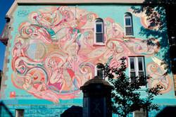 Notre BnB, rue de Bullion