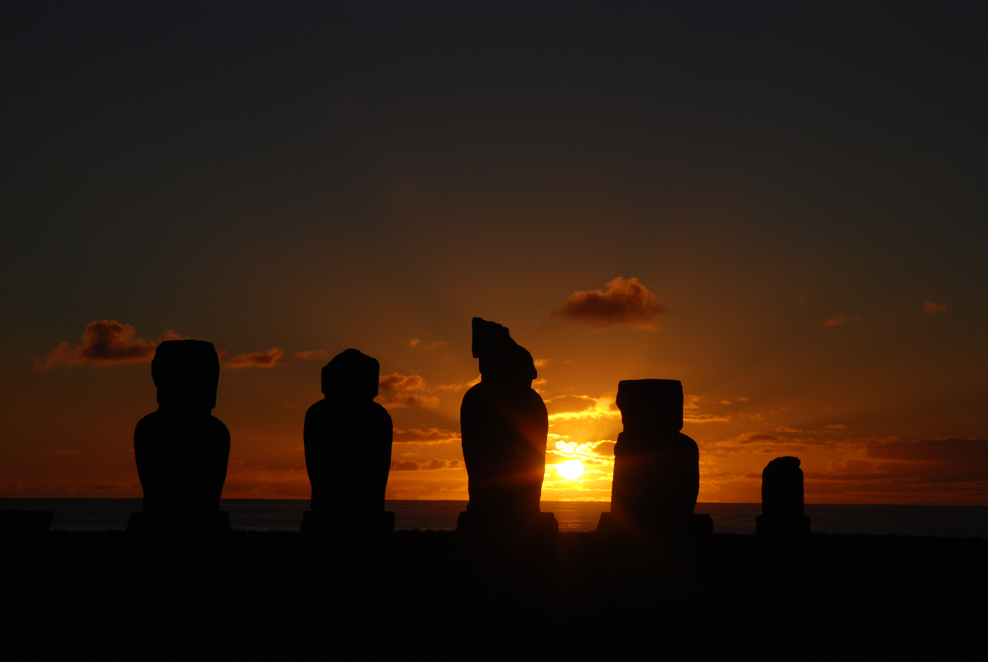 Rapa Nui, 2010