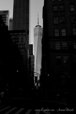 NY - One World Trade Center