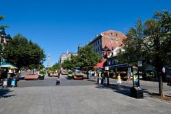 Place Jacques Cartier, Montréal