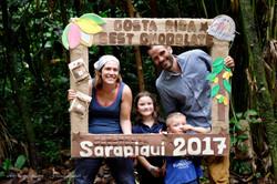Selva Verde - Chocolate Tour