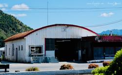 NZ garage