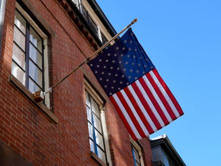 Boston écrit l'histoire des USA