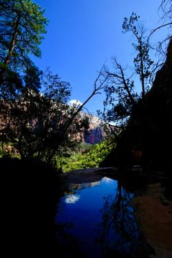 Zion - Emerald Pools